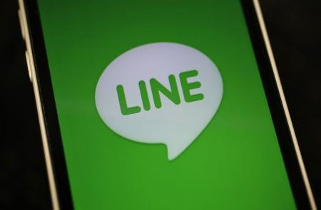 台湾は政府機関のLINE使用を禁止、セキュリティー懸念で http://t.co/IC2fVP1DUF http://t.co/E10mi2jxZW