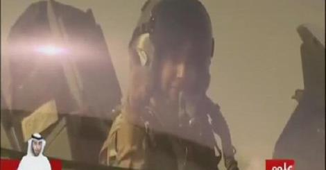 بالفيديو: مريم.. إماراتية شاركت في قصف داعش http://t.co/bXiVidpfpH #العربية #الامارات http://t.co/ZncJdN5gfI