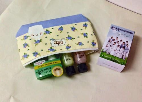 [Ready Stock] EXO Nature Republic - Bamboo Charcoal Nose & T-zone Pack - Idr : 180.000 http://t.co/s9wc9OqWoB