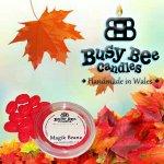 RT @BusyBeeCandles: #Comp #Win a gorgeous selection of @BusyBeeCandles Autumn scented Magik Beanz®! Follow & RT http://t.co/kYRGCSofDY http://t.co/vl36T5TLgi