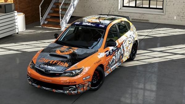 Drive the DirtFish @Davidhiggins75 @RedBullGRC car in Forza 5 http://t.co/8nHJXKBMAT #DIRTFISH #SRTUSA http://t.co/VxXRRIBEo3