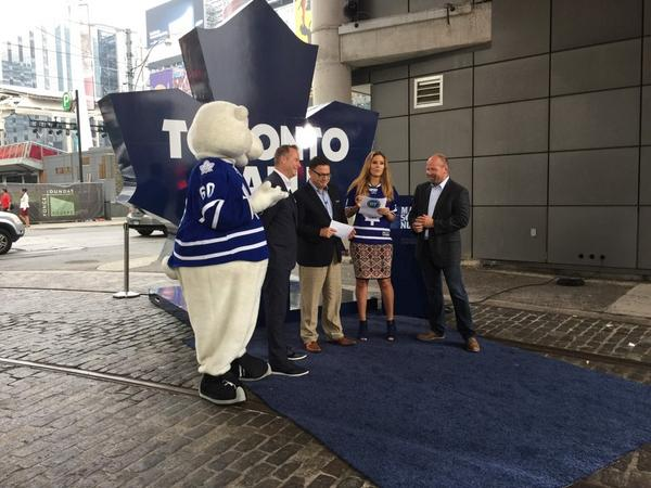Tweet, follow & RT @BTtoronto #GoLeafsGo for your chance to win some @MapleLeafs game tix! http://t.co/K7gpCjKTOB http://t.co/0kkRNv7bdL
