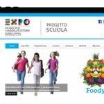 Vuoi partecipare con la tua classe a Progetto Scuola #Expo2015? Chiedi a #Foody http://t.co/K7L2cujz6g http://t.co/ATjFqsjPt7