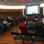 RT @Morgridge_Inst: Packed room for the @UWMadison #stemcell event! Chancellor Blank introduces the #researchers http://t.co/OWEh5p0f5T