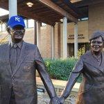 RT @lesliekenagy: @KauffmanFDN Is ready for some baseball #TakeTheCrown #postseason #KansasCity http://t.co/sgygj8bR5S