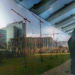 Modernes #Wien! Auf Ihren Wegen #streetwandernnd werden sie viele Gesichter von #Vienna entdecken! ;-) http://t.co/23Alctnaxi