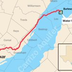 San Antonio a step closer to controversial pipeline. @neenareports: http://t.co/BpZhaNqbF9 #txwater http://t.co/JblK1yozSC