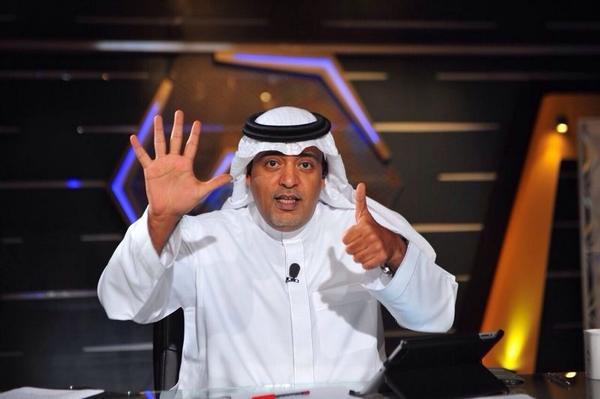 وليد_الفراج# (@waleedalfarraj): كم بطولة آسيوية عند الهلال ؟ ............. فالكم الساااااابعة ، وتستاهلها ياكبير !  الف مبروك لكل محب لهذا الزعيم . http://t.co/XIgSzx8Z5B