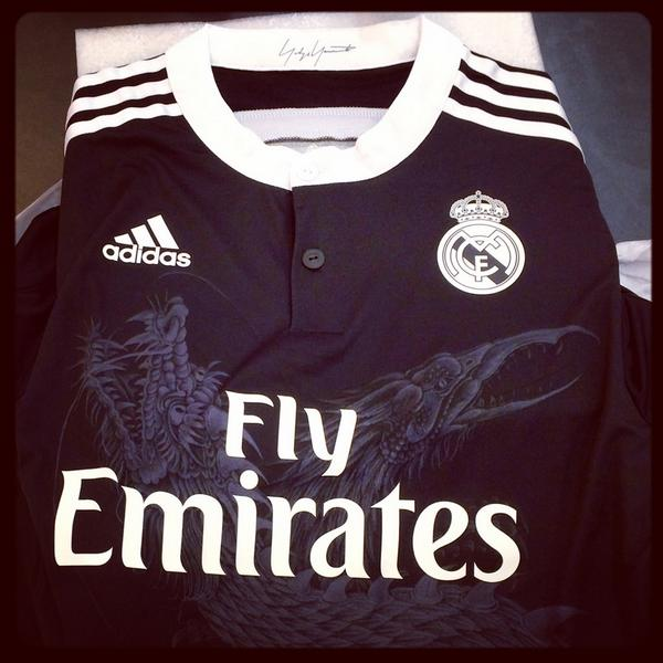 """My New Skin #HalaMadrid  Thanks Babe @ShivizTorres You are the Best!"""" @realmadrid http://t.co/0tiWZlhyHP"""