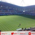RT @AthleticClub: 2 horas para que ruede el balón en el Borisov Arena #ATHChampions http://t.co/O8oZm3yNap
