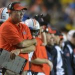 RT @bmarcello: Bad taste in mouth, Gus Malzahn motivated by embarrassing performance at LSU in 13 http://t.co/ZoAcPMPiZi http://t.co/UefNtj3EZ5