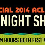 We've got tickets to soldout night shows w/ @Diplo & @Skrillex! Get the ACL App powered by @uverse & take the quiz http://t.co/IC6sjW1Lrw