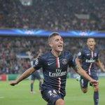 RT @Histoire_du_PSG: VICTOIRE 3-2 DU #PSG FACE À BARCELONE!!! IMMENSE MATCH QUI RESTERA DANS NOS MÉMOIRES!! #PSGBAR http://t.co/bFyTEh5lkC