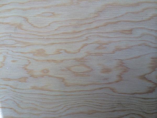 Faced Douglas Fir Plywood
