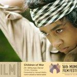 RT @stageindiaetc: 'Children of War' @71genocidemovie at #MAMI2014 features top-heavy cast: Pawan Malhotra, @raimasen, @TillotamaShome