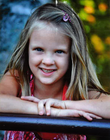 UPDATE: Police have provided a photo of missing 7-year-old Lilleona Badtke of Sheboygan. http://t.co/0D4sCZVmf5 http://t.co/xzL8sgJIwn