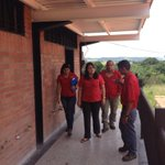RT @opemonagas: OPE inspeccionó trabajo en el liceo Taguaya del mun. Piar, con un 78% de avance http://t.co/BZjJjXgsm6 #Maturin #Monagas