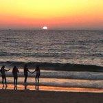 RT @kuf680623: Sunset 2 http://t.co/OzC7ZkjcMu