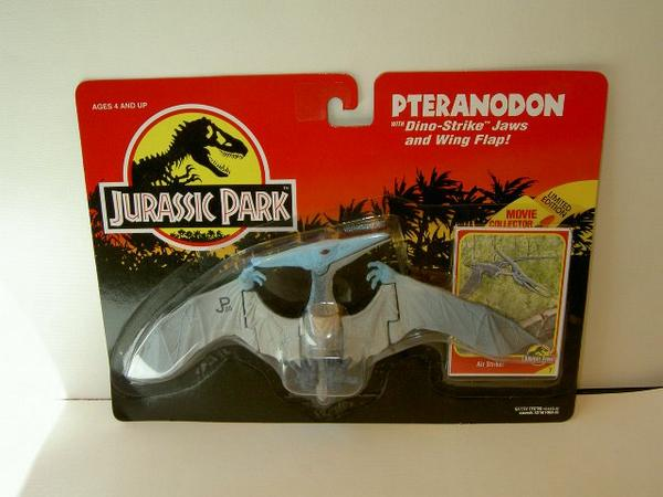 """We continue the dinosaurs of series 1 with Pteranodon (or as I called it 'the pterodactyl"""") http://t.co/v07XuHBxzk"""