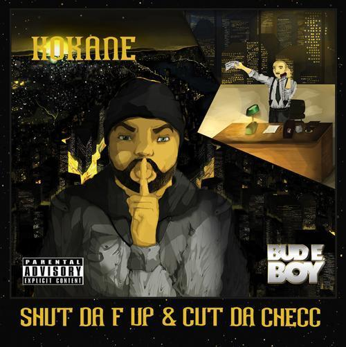 #New @Kokaneofficial #ShutTheFuckUpandCutTheCheck on #ITunes #NerveDjs #UIPM http://t.co/uG3UnrNvOI }}}  SALUTE @chiemoney PROMO TEAM!!!