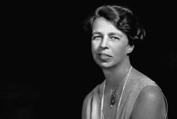 October 11, 1884  - Eleanor Roosevelt  the longest-serving First Lady of the United States(1933-1945) is born in NYC http://t.co/uMxlS60DWg