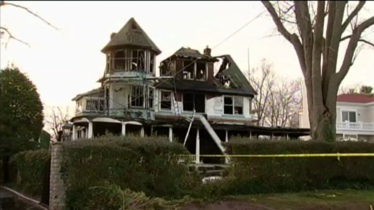 Settlement reached in fatal Christmas fire lawsuit