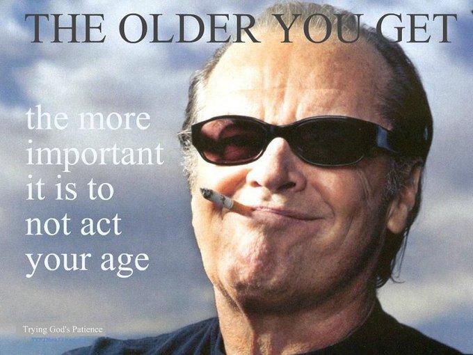 Happy Jack Nicholson\s birthday!