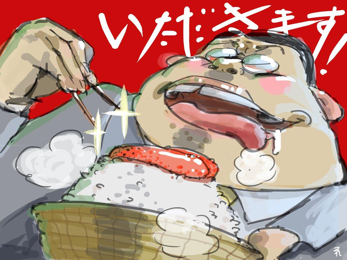 九州弁アニメ『SUSHI POLICE めんたい風味』第2話:誇りをかけたガサ入れ、この後25:27〜KBCで放送です!