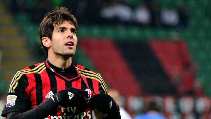 Happy birthday Kaká