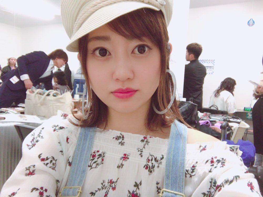 キャスケット菊地亜美