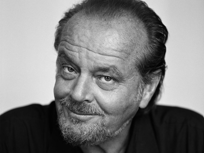 Happy birthday to Jack Nicholson!