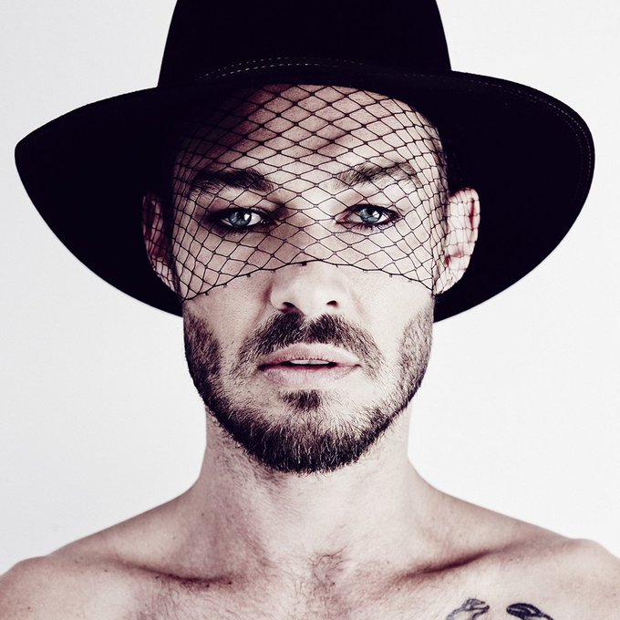 Happy 38th birthday to Silverchair frontman Daniel Johns!