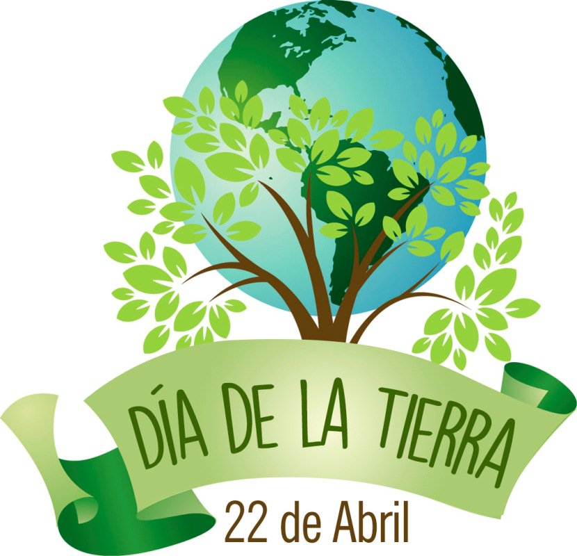#TalDíaComoHoy. Día de La Tierra. https://t.co/CX23wTt04k https://t.co/ZHbz1Cwypl
