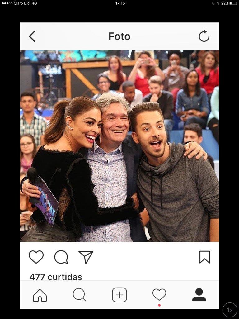 #AltasHoras