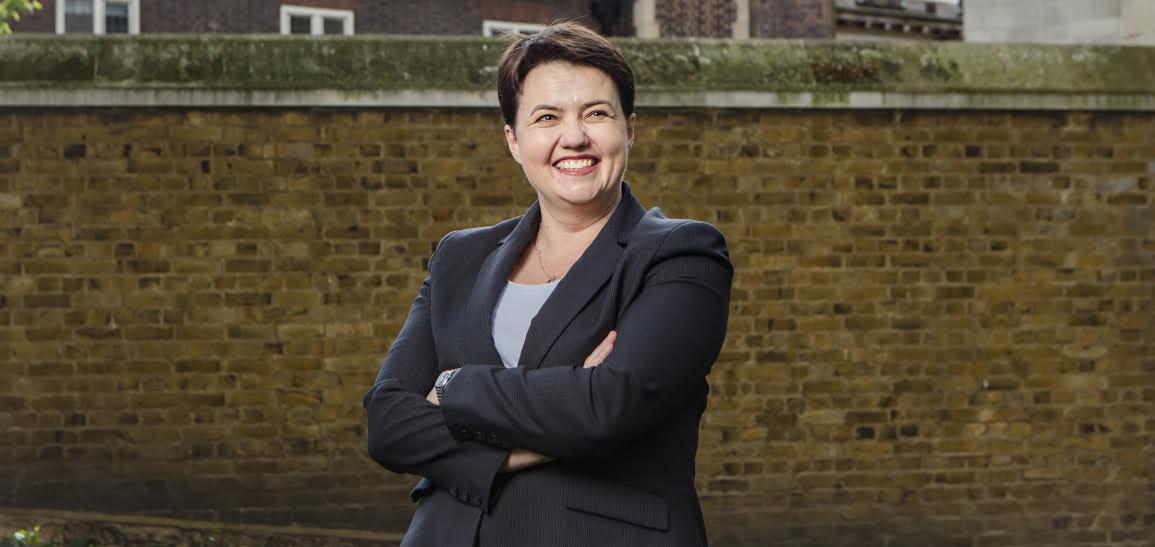 Tories on course to win 12 seats in Scotland following surge in support - poll https://t.co/vjYOfkJXcN https://t.co/yKhAuljUOF