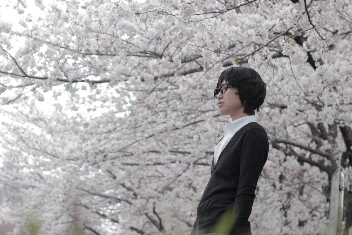 【春は霞に消える】3月のライオン零くんModel : PinoPhoto by : のりお