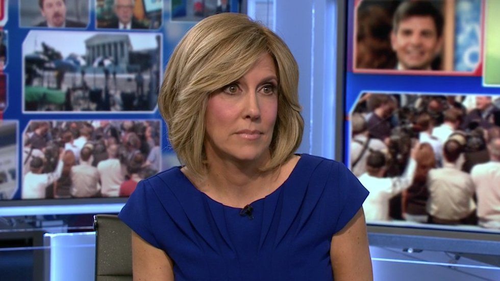 Ex-Fox News reporter Alisyn Camerota: Roger Ailes sexually harassed me https://t.co/Hs1x7ZnsaH