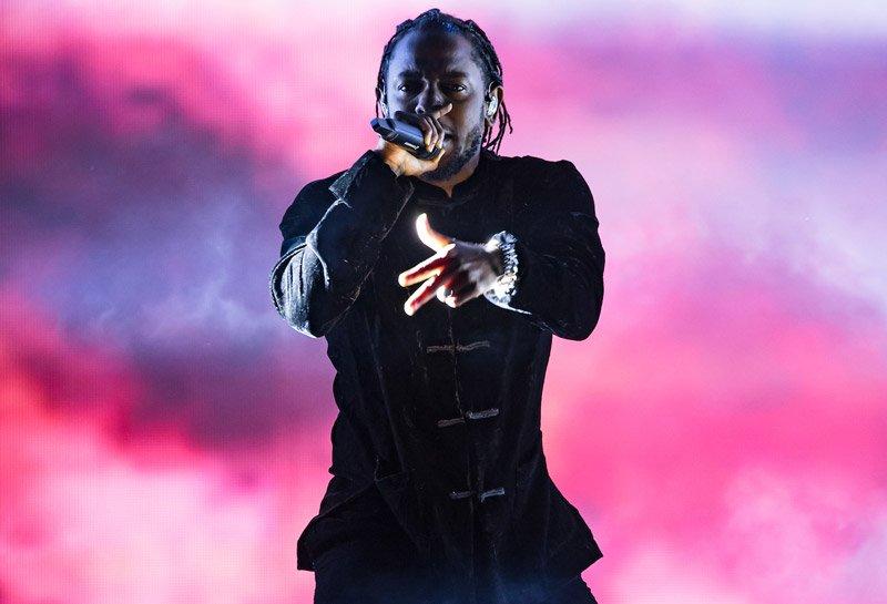 Kendrick Lamar Announces 'The DAMN. Tour' with Travis Scott & D.R.A.M. https://t.co/pagpDcwNsg