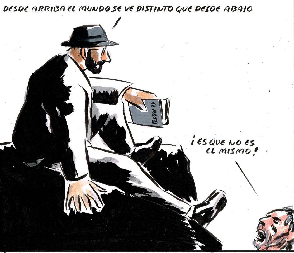 cierto.. x EL ROTO 26A#Portada #Portadas Irene Montero #DeBCNalTrullo #deMadridalTrullo #ParaFrenarLaTrama