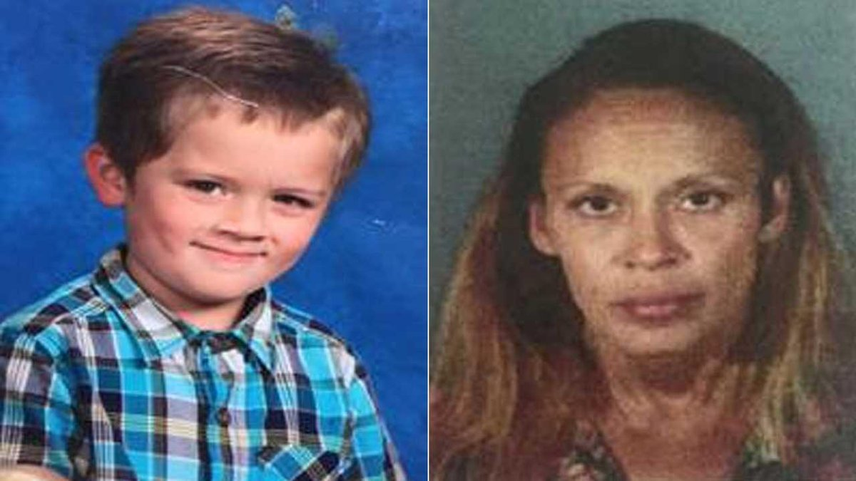 Amber Alert issued for boy, 6, allegedly abducted by mom in Southern California