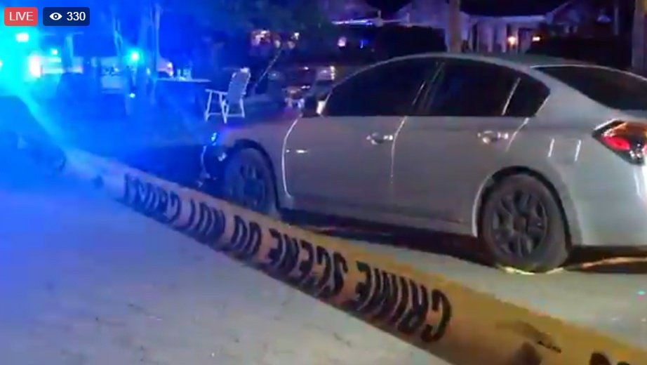 Bessemer police investigating double shooting on Gray Street