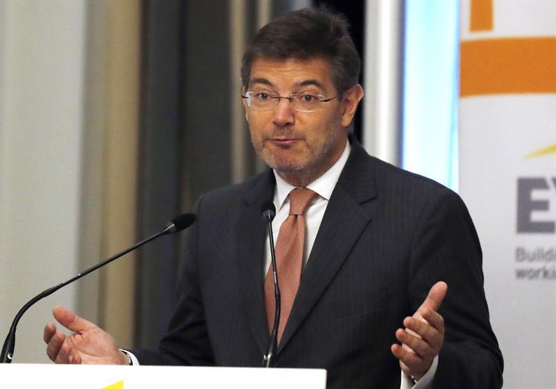 """Rajoy llamó a Catalá tras difundirse el SMS a Ignacio González """"Estas cosas pasan"""""""