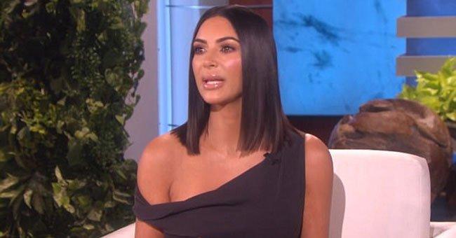 Kim Kardashian just broke down on TV over her horrific robbery ordeal in Paris...