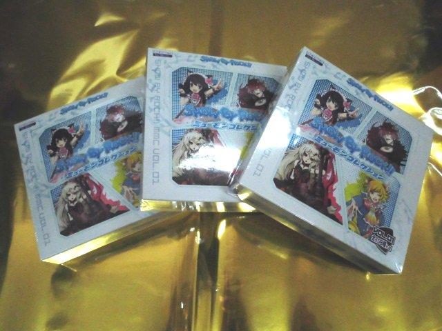 【町田】みんなで遊べるカードゲーム「みんトレ」『SHOW BY ROCK!!ミューモンコレクション』本日発売!!アプリ内