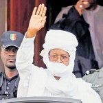 Court upholds life sentence for Chad's Habre on appeal