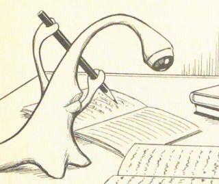 「寄生獣」全巻読了。95年に終わった作品だけどそのテーマは現代にも通用する。なんにせよミギーがかわゆいなぁ。鉛筆持ってる