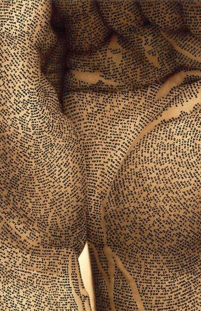 'imagina un mundo en el que las palabras que dices se tatuaran en tu piel' https://t.co/5WzxKXVx9U
