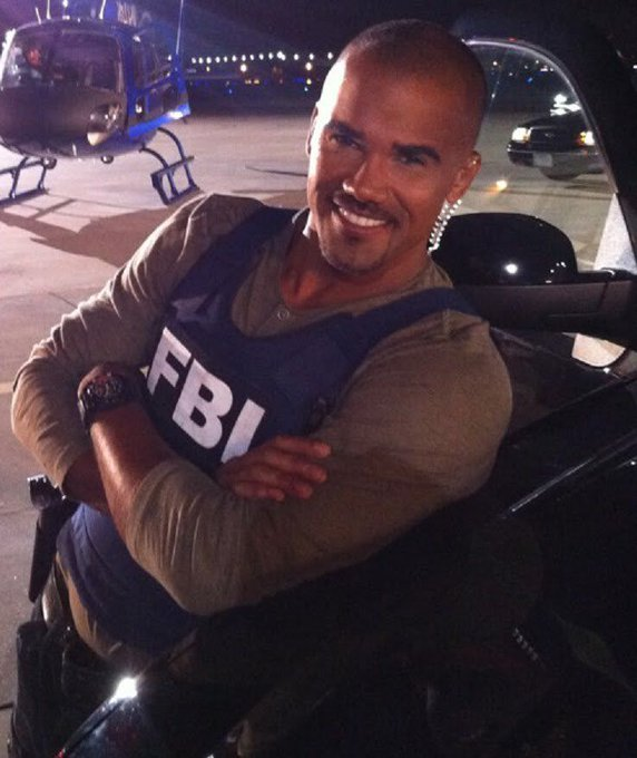 Happy 47th Birthday Shemar Moore