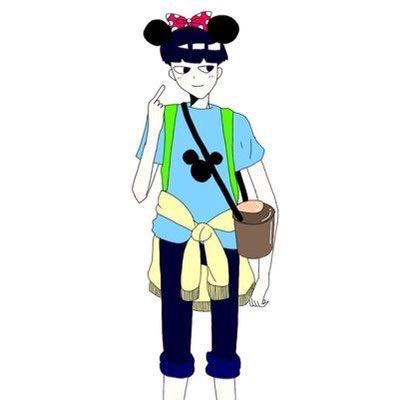 アニメと漫画が大好きな学生です!#モブサイコ100 #斉木楠雄のΨ難 #ワンパンマン#ハイキュー#銀魂#日常#たなけだ#