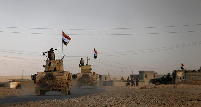 Tentara AS Tewas Akibat Ledakan di Mosul https://t.co/B3Qo2OdPiF https://t.co/cLL0XMAKrm